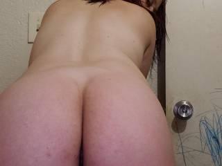 My pretty ass