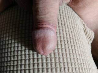 JulieReacher\'s pussy getting wet gets me swelled up