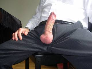 Some pics I take of my husbands cock! xxx
