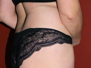 New panties, for all the panty lovers out there....I know i have had a few request to show more.