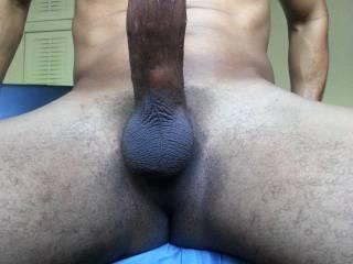 Superb big smooth tight cut cock Mrs Oz