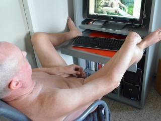 do you like watching porn as much as I do?!