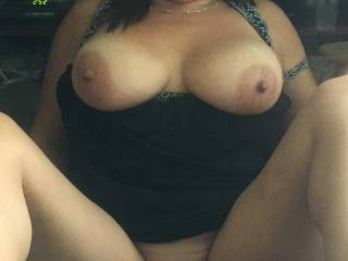 I hope you love her nipples cause I do hey any special requests
