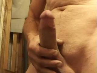 Stroking my Cock for the ladies of Zoigs pleasure.