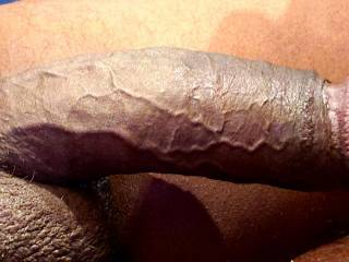Got hard chatting with the cuckold couple that I played with yesterday afternoon. Can you help this Longblaqdick get 100 likes? Comments welcomed.