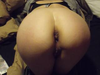 Want to sniff my dirty panties?