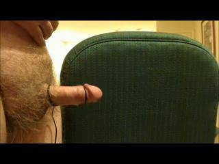 I love every frame of your video! I love Cum, and you produce huge amounts! Plus, your're Cumming sounds are fantastic!