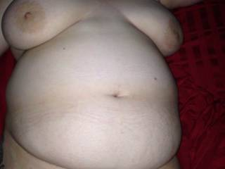 I'd Love to cover those tits with some oil then have you wrap them around my Hard Cock as I fuck them and dump a nice Hot Load of Cum all over them while I'm sucking on your pussy