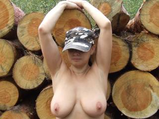 Lovley firm tits, thanks for sharing