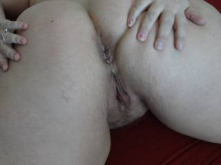 I would love to go balls deep inside your sweet pussy and make u cun hard on my cock