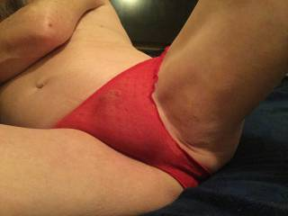 mmmmmm LOVE to pull them to the side and suck your YUMMY COCK