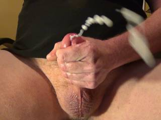 3D cumshot on zoig cam chat! Any ladies want to cam chat let me know!