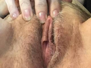 Finding the clit!