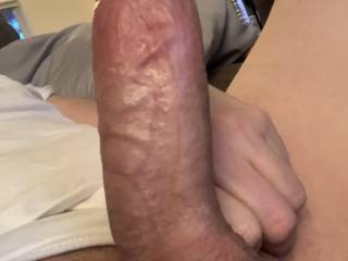I love Zoig, and it shows! How would you like to suck on this for a little while before taking a seat on my lap?
