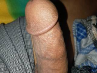 Just a little hard Dick to start my Friday morning what to do, any ideas?