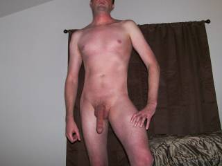 I would love to suck your big dick.  Fuck you are sexy!!