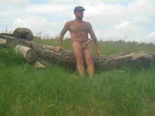 a day at my nude beach ;D