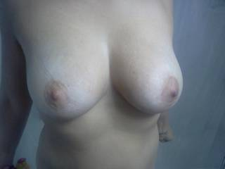 I tell my wife she is a milf.  She doesn\'t agree.  She says no one would want her.  What do you guys and ladies say?