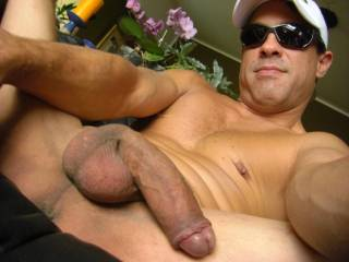 hot dick and hot balls I love it my friend please more thanks