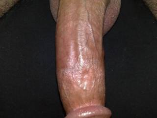 Very nice tight cut cock.  My favourite. Mrs Oz