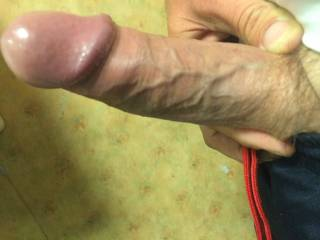 My horny dick