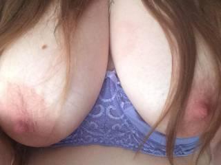 My beautiful tits