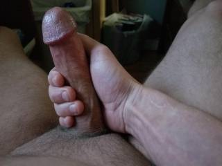 Trimmed up and horny. What do you think?