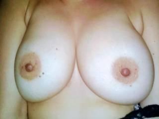 My boobies