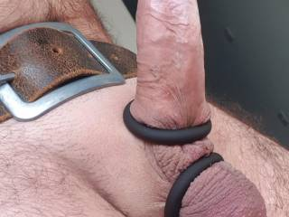 Love the leather