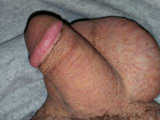 Just my little dick
