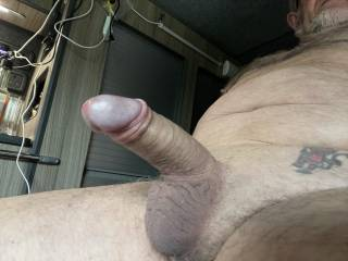 Any one want to suck my spunk out for me ?