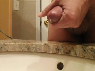 I would like to suck your hard Asian cock with my hot Asian mouth.  Oooo, I'd love to swallow all that creamy hot Asian cum.  Nice cock. I love to see a guy cum.  K