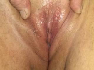 That wet pussy, Id love to manytimes !!