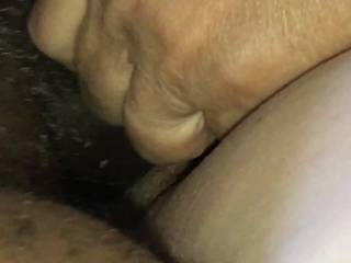 Morning fuck with the wife