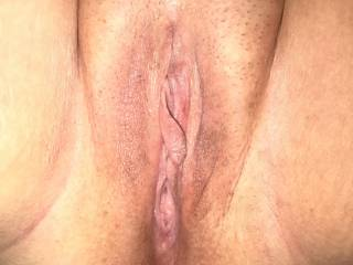 Wife's used pussy after her friend fucked her good