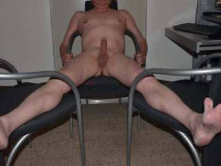 down on your knees would be nice!!!