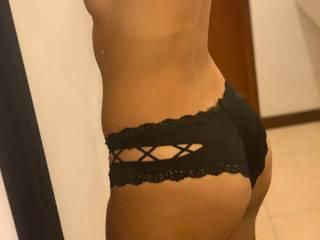 Do you like my undies?