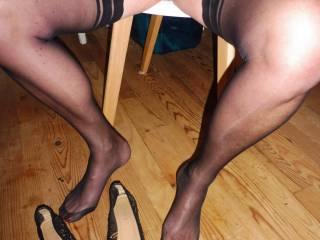 i love my feet... do you?