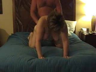 loved the video, cannt wait to see part 2.  I bet you guys keep the people in the rooms next to yall up and horny all nite.