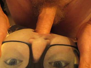 another facefucking deepthroat tribute ... anyone else?