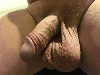 Could you get it fully hard???