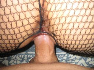 mhhhh.... I loved it so much to push my big cock deep in her wet, hot and willing pussy..mhhh.... which horny girl would love to be next?? Call me Baby!!