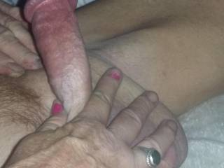Wanted to show my cock to you
