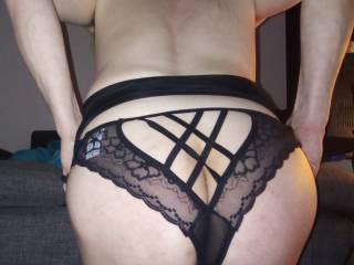 My sexy butt