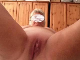 My Maggy keep sexposing and tease