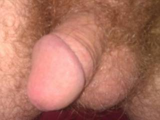 nice to see and happy to see your little cock because I have also a small dick, too small for my GF