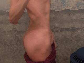 Need a man to take advantage of how skinny I am.
