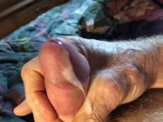 I love masturbating with cock rings on, I really need to com.
