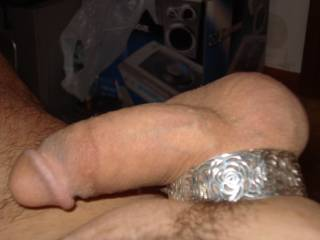 A new cock ring?