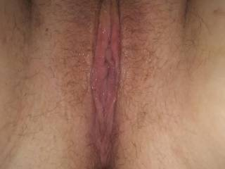 My old sloppy worn out pussy..lol